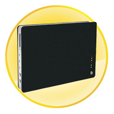 Smart Wireless GSM Alarm System