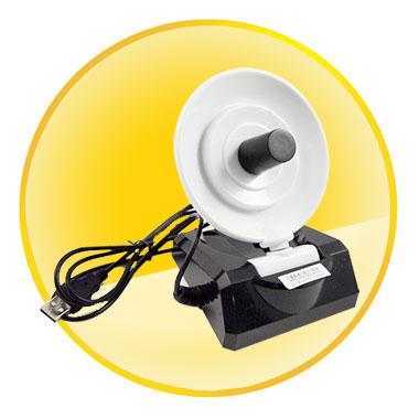 802.11B/G 54Mbps High Power Wireless USB Adapter