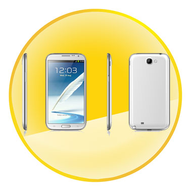 5.5inch HD IPS Android 4.2 OS Smartphone with Wifi Support Internal 3G
