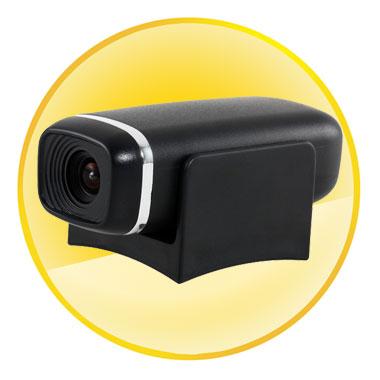1.3M HD 512MB Memory Sports Digital Video Recorder