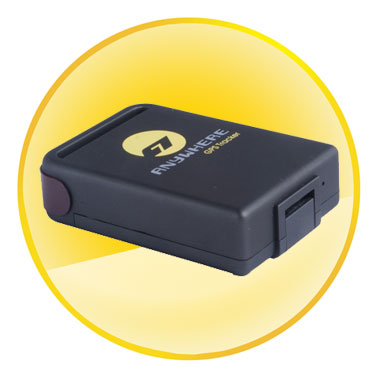 Real Time Tracking GPS Tracker with Voice Monitor