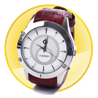 Latest GPS Watch Phone with SOS for Senior & Blind