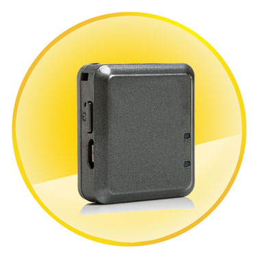 Mini Quad-band GSM  GPS Real Time Tracker