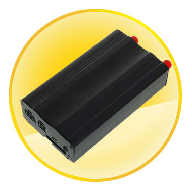 GPS/GSM Car Tracker with 3G