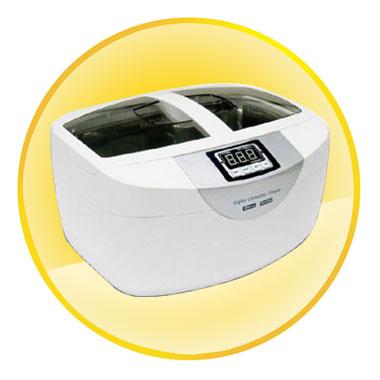 2.5Liter Ultrasonic Dental Cleaner For Clinic Use