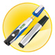 Flighlight Screwdriver with level indicator