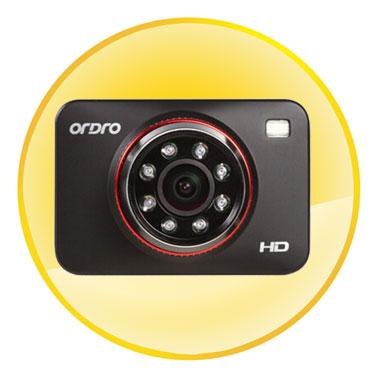 Full HD 1920*1080P Night Vision Mini 2.7inch Car DVR Vehicle Camera G-sensor