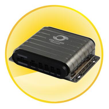GPS/GSM/GPRS Car Tracker with Alarm