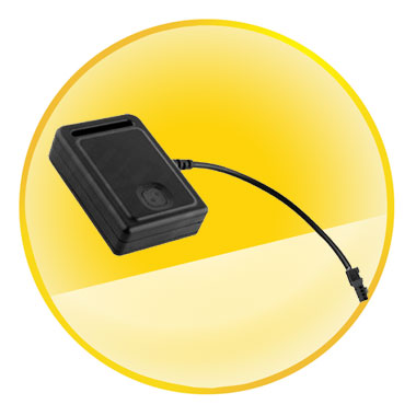 SMS Locate Portable Car Gps Tracker with Real Time Tracking